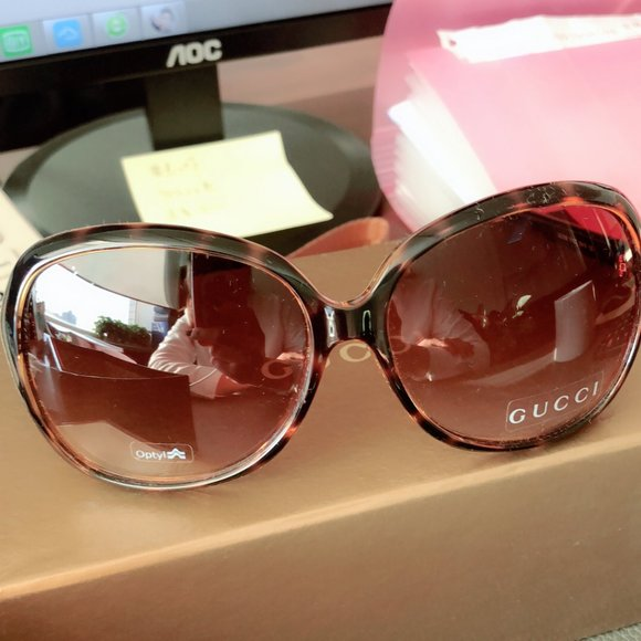 Gucci Lady Sunglasses